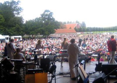 ABBA Revival - Lynnerupgaard